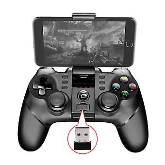 Draadloze controller Bluetooth Gamepad