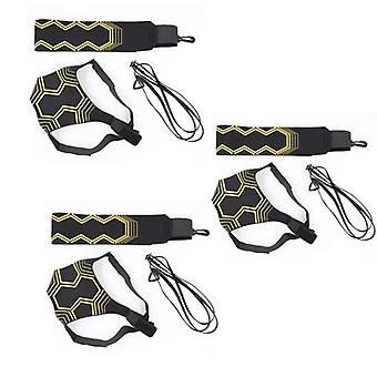 Soccer Training Sports Assistance, Football Trainer Ball Practice Belt,