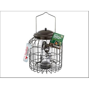 Gardman Heavy Duty Squirrel Proof Seed Feeder A01820
