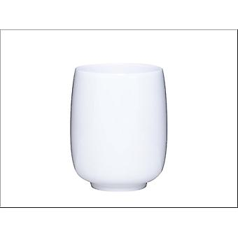 Home Label Madrid Tumbler White 95751