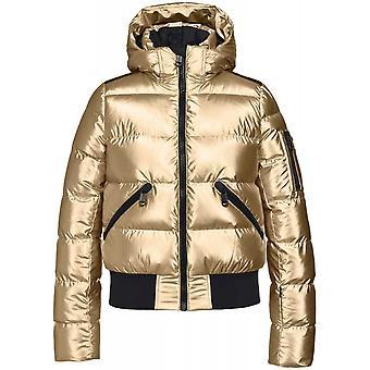 Goldbergh Aura Jacket - Gold