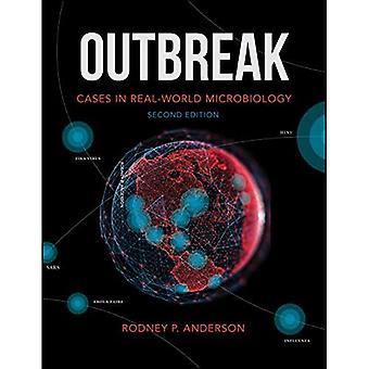 Uitbraak: Cases in Real-World Microbiology (ASM Books)