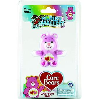 Worlds Smallest Care Bears Series 2 USA import