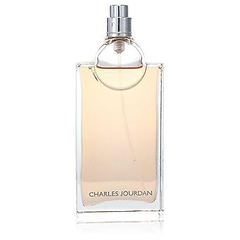 The Parfum Eau De Toilette Spray (Tester) By Charles Jourdan 2.5 oz Eau De Toilette Spray