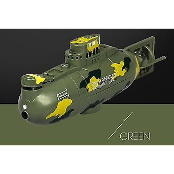 High-speed Remote Control Military Mini Submarine Toy