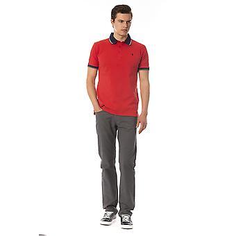 Trussardi grey men's jeans