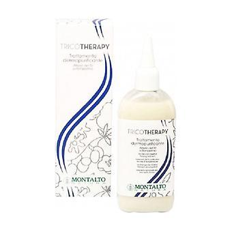 Tea Tree and Grapefruit Skin Purifying Treatment - anti dandruff None