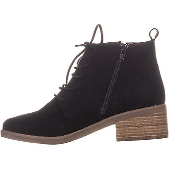 Style & Co. Womens Rizio Closed Toe Ankle Fashion Boots