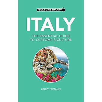 Italy  Culture Smart by Tomalin & Barry