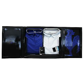 Nike Ranska FFR Pinnacle Miesten Rugby Paita Box Set Ltd Edition 428420 400 R