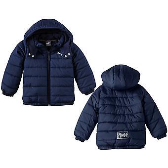 Puma Minicat Pehmustettu Vauvan takki Hupullinen Vauvan takki Hernetakki 852044 06 A109C