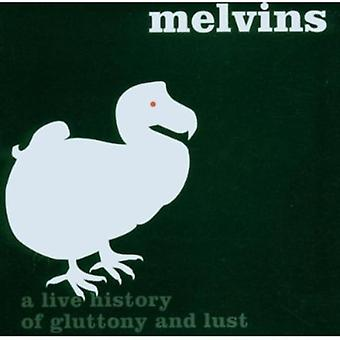 Melvins - Houdini Live 2005 [CD] USA import