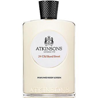 Atkinson 24 Old Bond Street Body Lotion 200ml