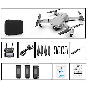 4k Hd Dual Camera Visual Positioning Drone