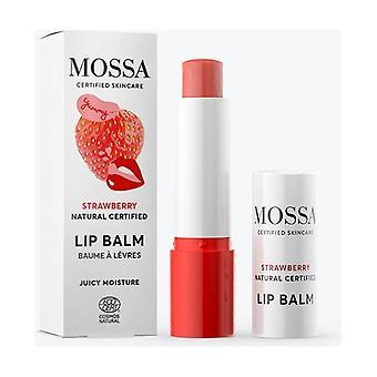 Strawberry Lip Balm 4,5 g