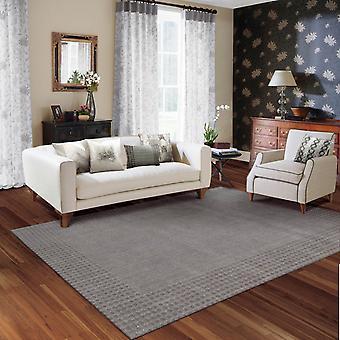 Cottage Grove alfombras Ki700 acero gris