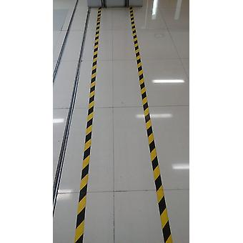 Floor Safety Warning Self-adhesive Tape