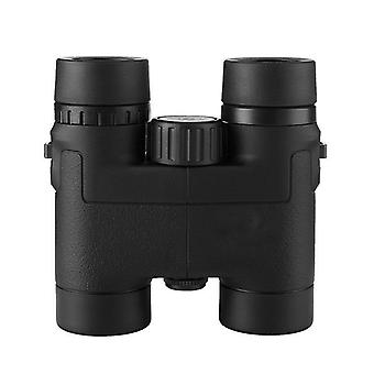 IPRee 8x32 Outdoor Portable Handheld Binoculars HD Day Night Vision Telescope 128m/1000m Camping Tra