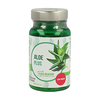 Aloe Plus 60 capsules