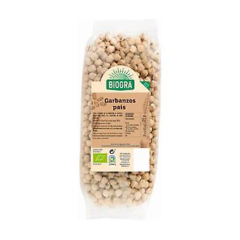 Organic Country Chickpeas 500 g