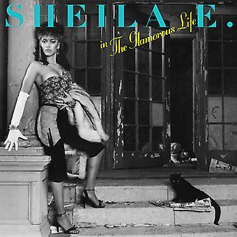 Sheila E - Glamorous Life [Vinyl] USA import