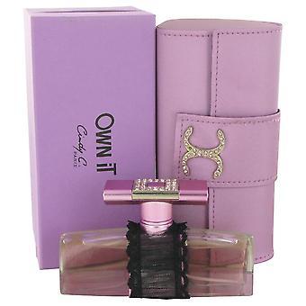 Own It Eau De Parfum Spray By Cindy C. 2.5 oz Eau De Parfum Spray