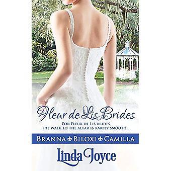 Fleur de Lis Brides by Linda Joyce - 9781509213825 Book