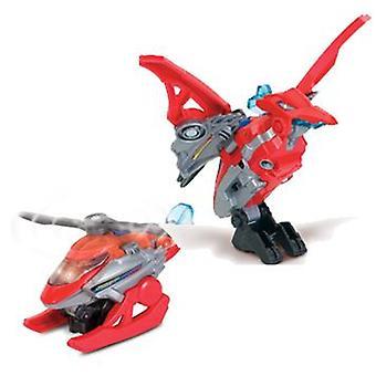 Vtech Switch & go dinos® den Pteranodon in die Höhe schießen