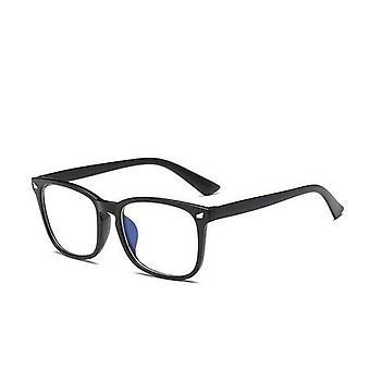 Anti Blue Rays Computerbrille Männer Blaulicht Beschichtung Gaming Brille