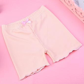 Bawełniane spodnie ochronne, krótkie