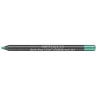 Artdeco Water-resistant Eyelash 21-Shiny Light Green 1,2 gr