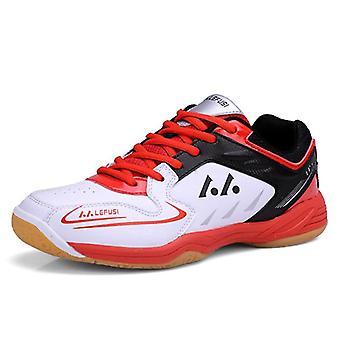 Men High-quality Anti-slippery Badminton Training Sneakers
