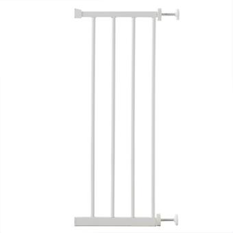 Lindam Pressure Fit Gate Extensions White 28cm