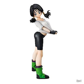 17cm Dragon Ball Videl Action Figure Toys Collection