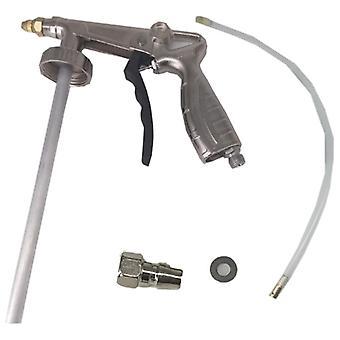 Undercoating Metal Sprayer Tool