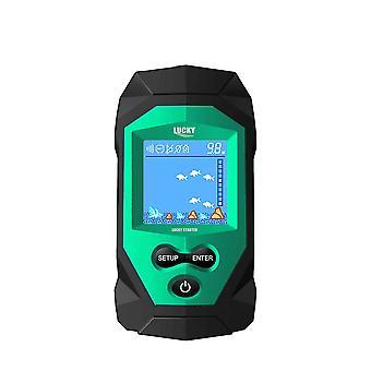 Portable fishing sonar PNI Fish Seeker US500 wired sensor