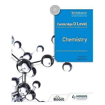 Cambridge O Level Chemistry Caribbean Modern Classics