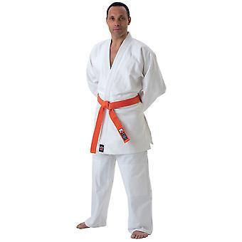 Cimac judo suit adult white UK Size