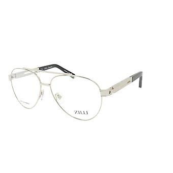 ZILLI Glasögon Ram Titanacetat Frankrike Tillverkad ZI 60006 C02