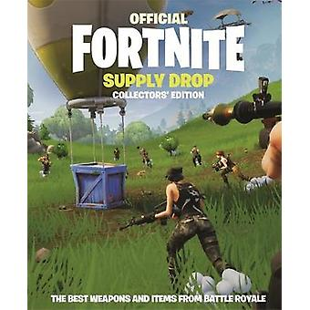FORTNITE Official Supply Drop The Collectors' Edition