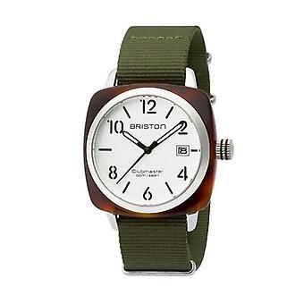 Briston watch 16240.sa.t.2.nga
