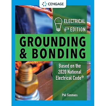 Mise à la terre électrique et collage par Phil Simmons Electrical Services Simmons