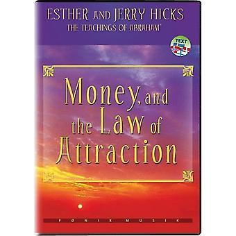 Geld und das Gesetz der Anziehung 5709027513757