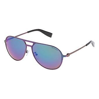 Men's Sunglasses Trussardi STR008600KAQ (ø 60 mm)