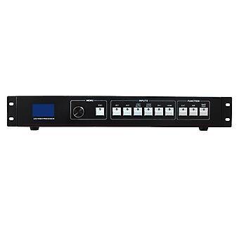 Videoveggprosessor, maksimal inngangsoppløsning, LED-skjerm