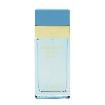 Dolce & Gabbana Light Blue Forever Eau De Parfum Spray 100ml/3.3oz