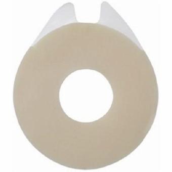 Колопласт Ostomy Кольцо Брава 2 мм толщиной, Диаметр 2 дюйма, Moldable, 10 Граф