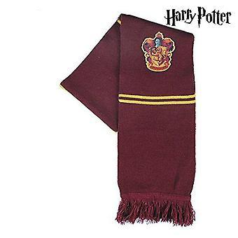 Scarf Gryffindor Harry Potter Red