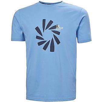 Helly Hansen The Ocean Race 20215509 universal all year men t-shirt