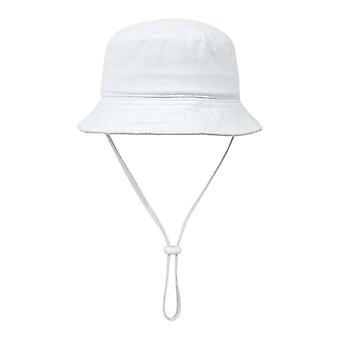 New Kids Bucket Hat Spring Kiinteä väri Vauvan hattu Ulkona Ranta
